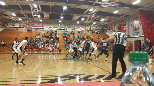 Ayala vs Redlands 1