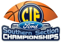 CIF BAsketball Playoffs Logo 2016
